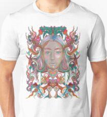 Let Me Love You Unisex T-Shirt