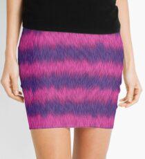 Cheshire Cat 01 Mini Skirt