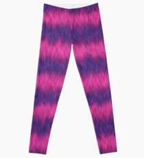 Cheshire Cat 01 Leggings
