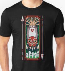 Forest Princess Tower Unisex T-Shirt