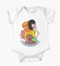 PowerPuff Girls Kids Clothes