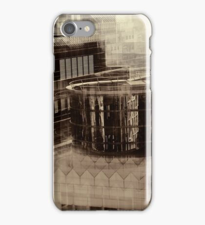 Tower Hill iPhone Case/Skin
