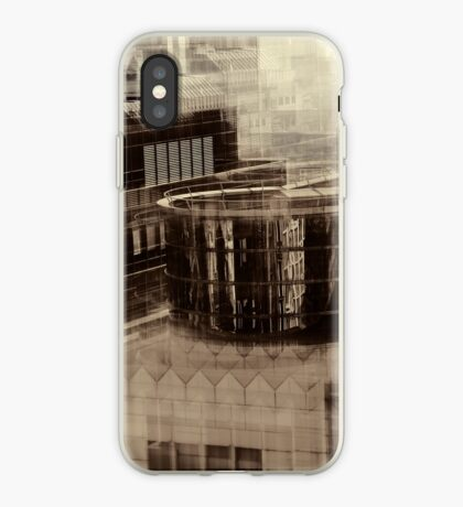 Tower Hill iPhone Case