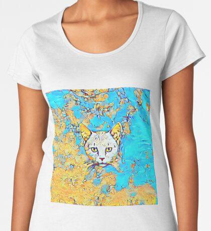 Catus Premium Scoop T-Shirt