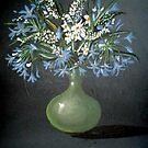 Vase of Flowers by Cherie Roe Dirksen