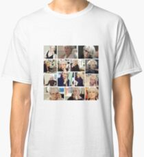 Miranda Priestly #1 Classic T-Shirt