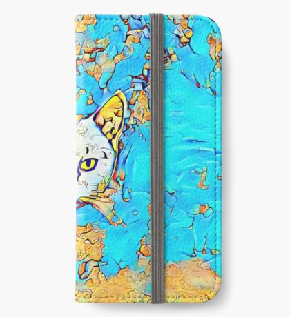 Catus iPhone Wallet