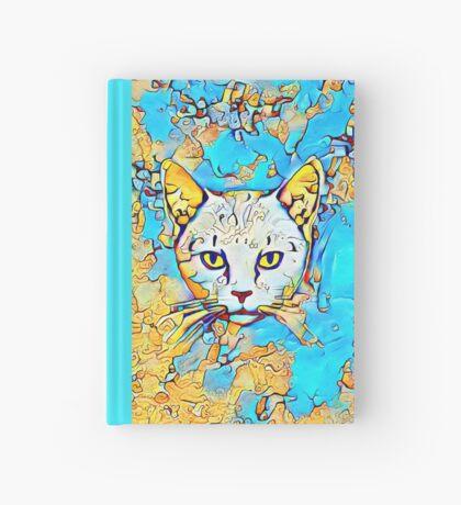 Catus Hardcover Journal