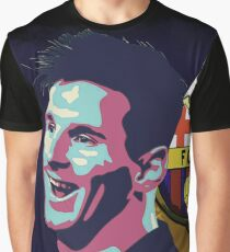 Messi Graphic T-Shirt