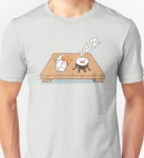 Sushi Snore Unisex T-Shirt