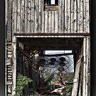 The Hay Rake by Sheryl Gerhard