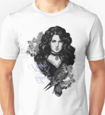 Lilac and gooseberry T-Shirt