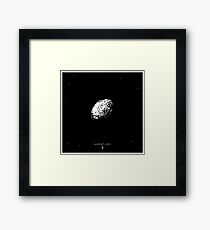HYPERION Framed Print