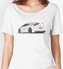 Honda CRZ 2 Women's Relaxed Fit T-Shirt