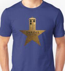 TARDIS - It's Bigger on the Inside Unisex T-Shirt