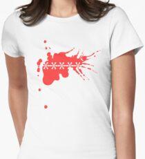 Navi (2) Womens Fitted T-Shirt