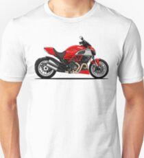 Ducati Diavel T-Shirt