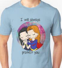 Protection Unisex T-Shirt