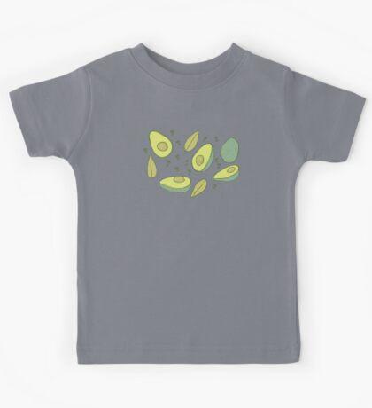 Avocados Kids Clothes