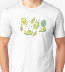 Avocados Unisex T-Shirt