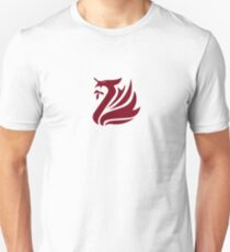 Alternative Liverbird LFC  Unisex T-Shirt