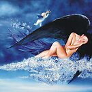 Night Always Fades by Melissa Mailer-Yates