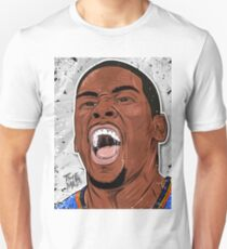 KEVIN DURANT - CARTOON SERIES Unisex T-Shirt