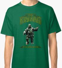 Seeds of Doom Plant Monster Classic T-Shirt