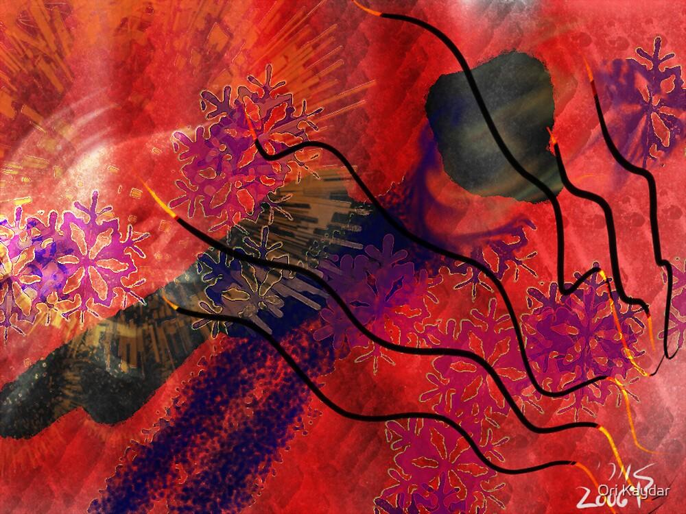Massacare by Ori Kaydar