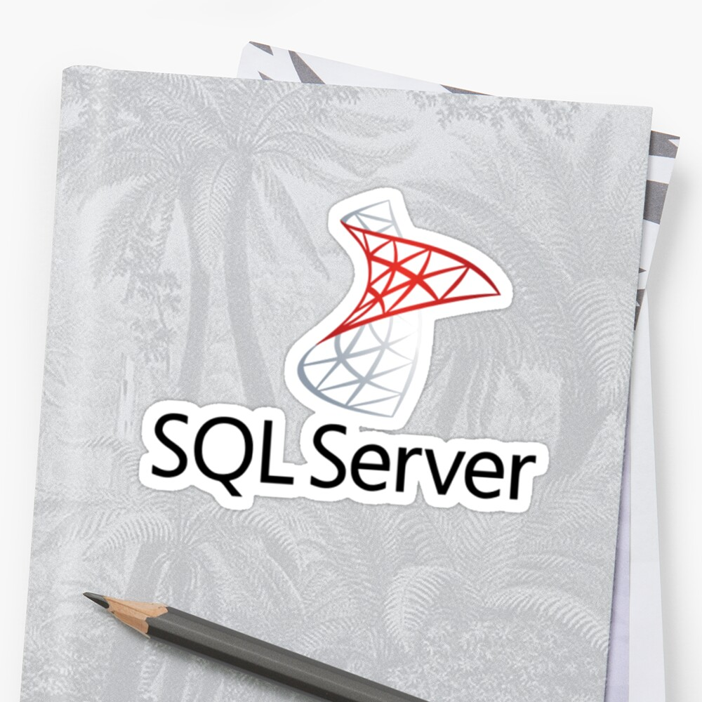 «sql server» de yourgeekside