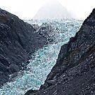 Fox Glacier 2 by Alex Preiss