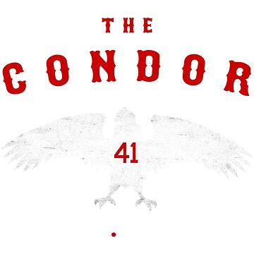 The Condor by ElliottCole