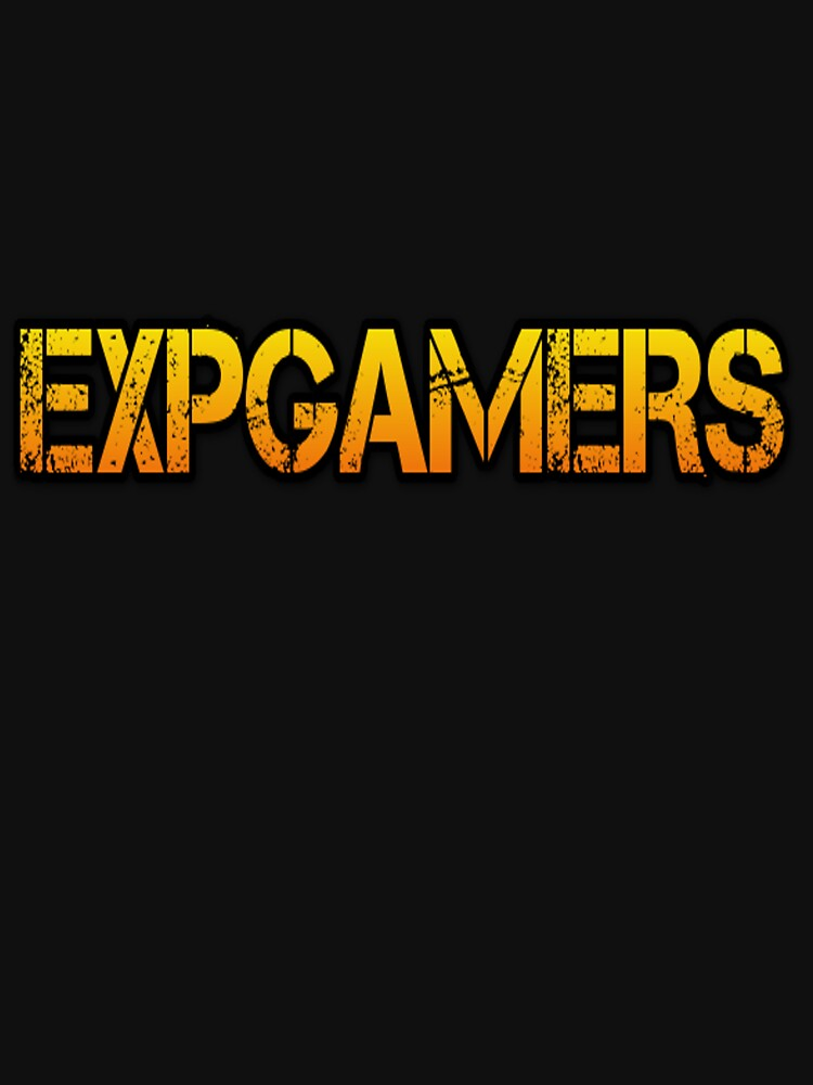 EXPGamers Logo by expgamers