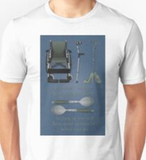 Get There Unisex T-Shirt