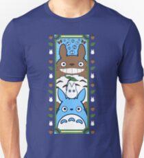 Forest Spirit Tower Unisex T-Shirt