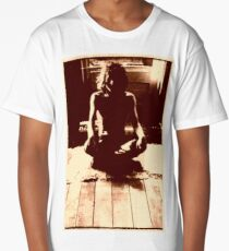 Syd Barrett Long T-Shirt