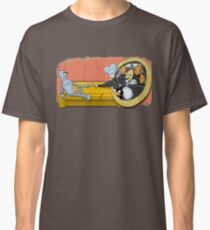 The Creation Of Bender Classic T-Shirt