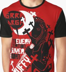 Slayer (2) Graphic T-Shirt