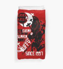Slayer (2) Duvet Cover