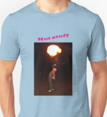 Hot Stuff (#2) Unisex T-Shirt