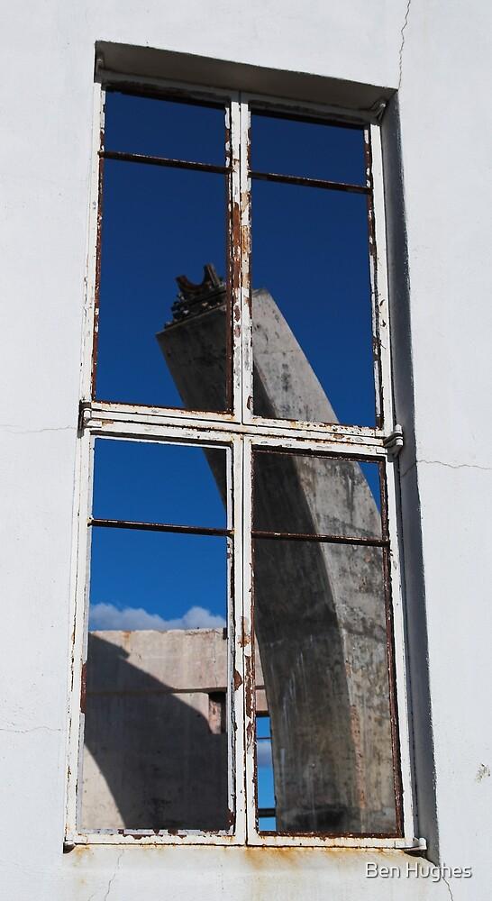 Mt Stromlo by Ben Hughes