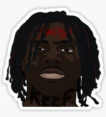 Chief Keef-300 Sticker