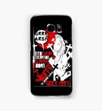 Slayer (4) Samsung Galaxy Case/Skin