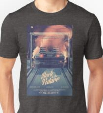 Back to the Future- 88 MPH Unisex T-Shirt