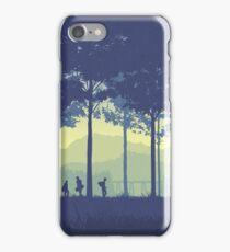 Stand By Me iPhone Case/Skin