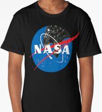 Alien NASA Long T-Shirt