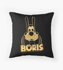 BATIM™ Boris Throw Pillow