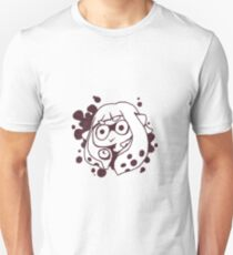*Happy Squid Noises* Unisex T-Shirt