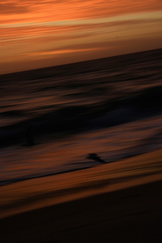 Speed Blurs by Matt0315