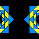 Simple Geometry by TonyaSanders